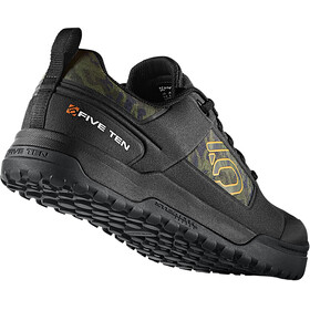 Five Ten Impact Pro Shoes Men Black/Camo